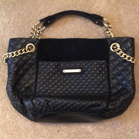 Juicy Couture quilted bag 052244ddd